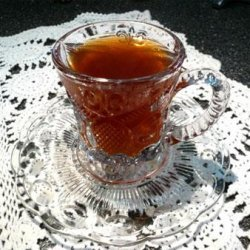 Russian Mint Tea recipe