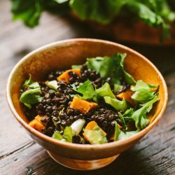 Lentil Salad