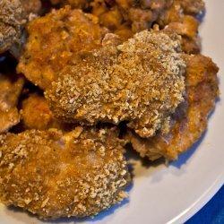 Battered Fried Chicken