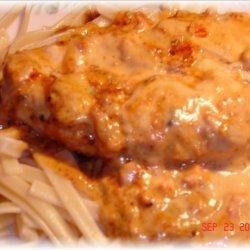 Chicken Parmesan & Pasta