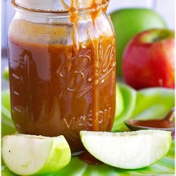 Apple Cider Sauce