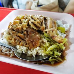 Pork Stew - Thai Style
