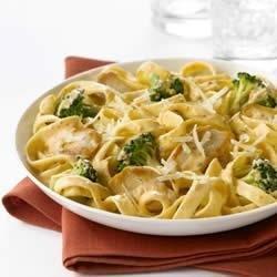 Creamy Pomodoro Pasta