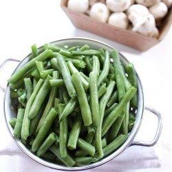 Cauliflower Bean Casserole