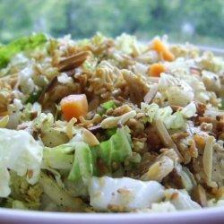 Favorite Chinese Chicken Salad