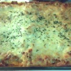 Lasagna a La Amanda recipe