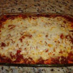 Best Italian Lasagna Ever!