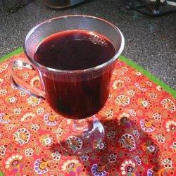 Black Cherry Cider