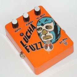Southern Fuzz