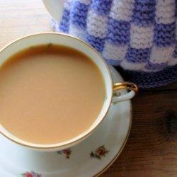 Perfect Cup of Tea recipe