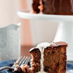 Chocolate Marsala Cake
