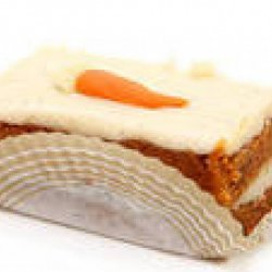 Carrot Cake  (With Splenda)