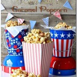 Nutty Popcorn