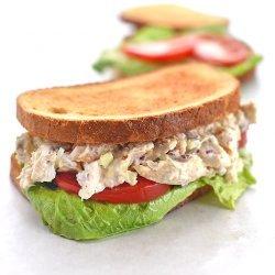Chicken Salad II