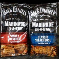 Jack Daniel's Marinade