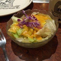 Japanese Salad Dressing