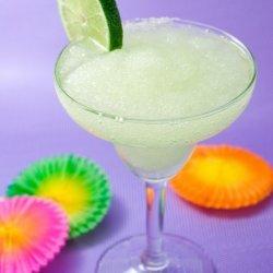 Magical Low-Calorie Margarita