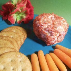 Easiest Cheese Ball