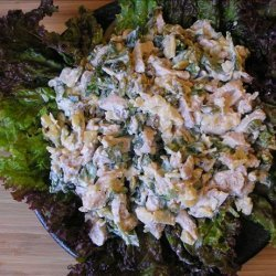 Parmesan and Basil Chicken Salad Recipe - Details ...