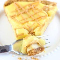 Peanut Butter-Banana Pudding