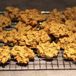 Fat Free Oatmeal Cookies
