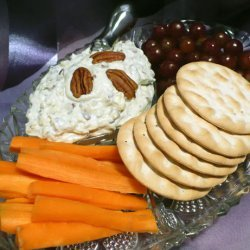 Northwoods Blue Cheese Spread