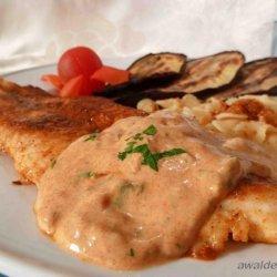 Vagabond Fish Rub recipe