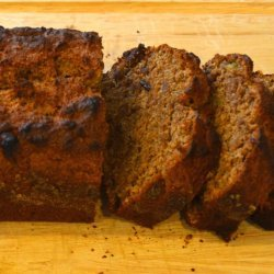 Low Fat Vegan Banana Bread