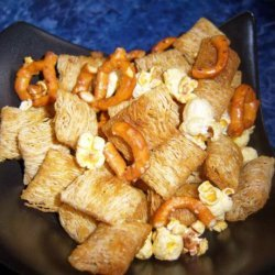 Snack Mix Makeover recipe