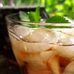 Oh-So-Easy Sweet Tea