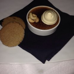 Peanut Butter - Butterscotch Pudding !