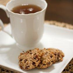 Sugar Free Oatmeal Cookies