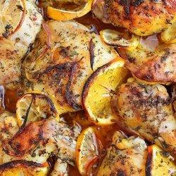Citrus Chicken
