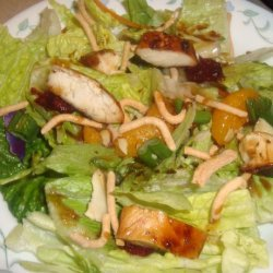 Orient Express Chicken Salad