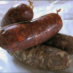 Italian Sausage - Tuscan Style recipe