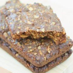 Healthy Energy Bars/Snacks
