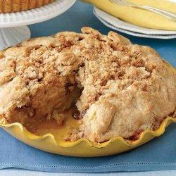 Apple Pie Filling Cake