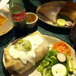 Salsa and Coke Chicken