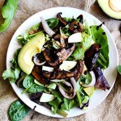 Marinated Onion Salad