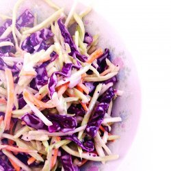 Broccoli Coleslaw recipe