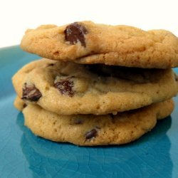 Chocolate Chip Cookies - High Altitude