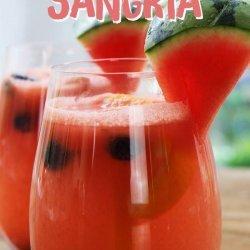 Hot Sangria