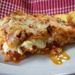 Mama Rose's Lasagna