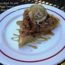 Five Spice Apple Pie