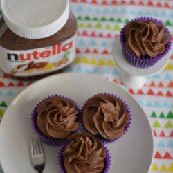 Nutella Icing