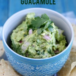 Guacamole - Best Ever!