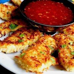 Healthy & Quick Chicken Enchiladas