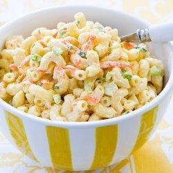 Macaroni Salad II