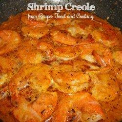 Shrimp Creole II