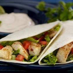 DONA MARIA(R) Fish Tacos recipe